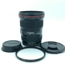 [Excellent] Canon EF 16-35mm F/2.8L USM by DHl from Japan