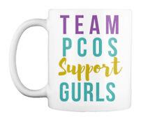 Team Pcos Support Gurls - Gift Coffee Mug