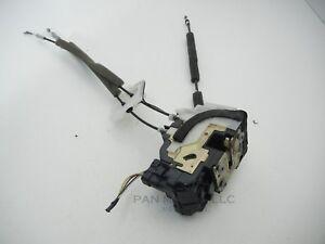 INFINITI FX35 FX45 front right passenger door lock latch  actuator OEM
