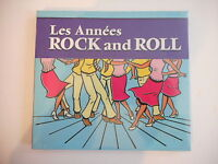 LES ANNEES ROCK AND ROLL : YOU DON'T LOVE ME... [ CD ALBUM NEUF ] - PORT GRATUIT