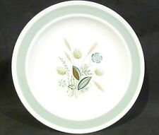 "Wood & Sons CLOVELLY 10"" DINNER PLATE"