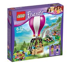 LEGO Baukästen mit Friends ab 5-6 Jahren