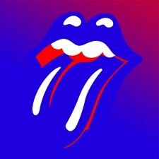 The Rolling Stones - Blue & Lonesome (CD BOX)