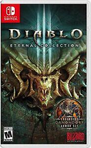 Diablo 3 Eternal Collection (Nintendo Switch)