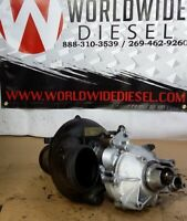 2009 Detroit DD15 Supercharger, Part # A4720300570