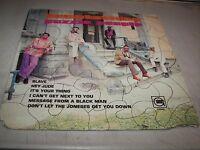 TEMPTATIONS PUZZLE PEOPLE LP VG+ Gordy GS949 1969