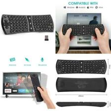 Rii Wireless Mini Fly Mouse Keyboard For Pc,Windows,Htpc,Smart Tv,Tv Box,Android