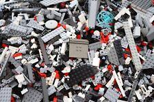 Lego Star Wars - 1Kg of Mixed Bricks Plates Parts & Pieces - Bundle Job Lot