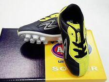 Arza Soccer Kids Cleats Firm Ground