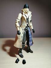 Square Enix Final Fantasy XIII 13 - Action figure Snow Villiers (Completed)