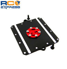 Hot Racing Axial RR10 Bomber Aluminum Fuel Cell replica Receiver Box YET525C01