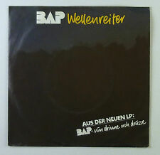 """7"""" Single - BAP - Kristallnaach - S785 - washed & cleaned"""