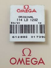 Brand New Omega Gold Plated Bracelet Link No 114LD1202 - Very Rare