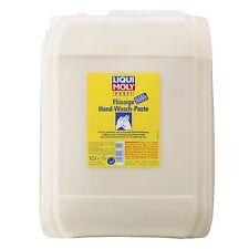 LIQUI Moly 3354 flüssige Hand-wasch-paste 10 L Eimer Kunststoff
