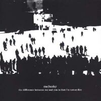 Mclusky - The Difference Between Me And You Est Que I'M Neuf CD