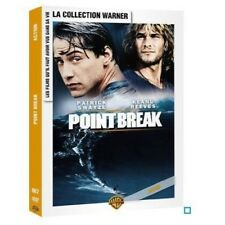 Point break DVD NEUF SOUS BLISTER