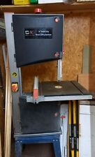 """Pre-Owned SIP 14"""" Heavy Duty Bandsaw 240V"""