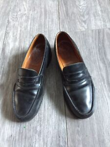 Mocassins Penny Loafers Weston Taille 36