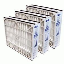 Trion Air Bear Filter 255649-102 Pleated Furnace Filter 20x25x5 MERV 8 - 3pk OEM