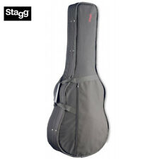 Stagg Softcase für Jumbo-Akustikgitarre