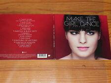 Make the girl dance-Extraball/Digipack-CD 2015