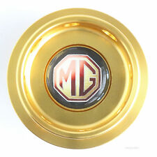MGF TF MG ZR MG ZS ZS V6 MG ZT Oil Filler Cap Gold Billet Aluminium K16 VVC