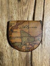 Alviero Martini Coin Pouch Carta Geografica Porta Monete