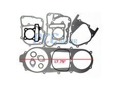 GASKET SET GY6 157QMJ 150cc LONG CASE ENGINE MOPED SCOOTER ATV I GS02