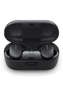 Bose QuietComfort Noise Cancelling Earbuds No Scatola