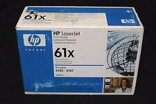 HP Laserjet Print Cartridge - 61X