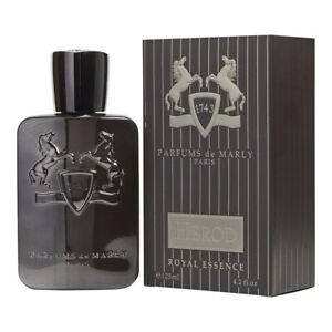 PARFUMS de MARLY HEROD for MEN * 4.2 oz (125ml) EDP Spray * NEW & SEALED