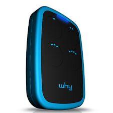 Universal Handsender 433 868 MHz Garagentoröffner WHY EVO Universalhandsender