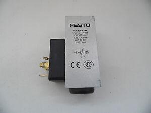 Festo 175250, Druckschalter, PEV-1/4-B-OD, gebraucht sehr gut
