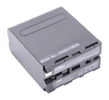 Akku wie Sony NP-F950, NP-F960, NP-F970, NP-F990 10400mAh 7.4V Li-Ion