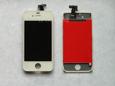 Replacement Assembly Digitizer LCD Screen iPhone 4S White
