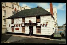 Cornwall PENZANCE The Admiral Benbow 1960s? PPC