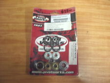 PIVOT WORKS YAMAHA SHOCK ABSORBER BEARING AND SEAL KIT