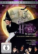 THE WORST WITCH - SEASON 1 2 3 & 4 sets -  DVD - PAL Region 2 sealed