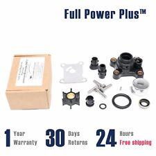 9.9hp & 15hp Impeller Water Pump Repair Kit for Johnson/Evinrude 394711 0394711
