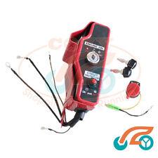 Ignition Electric Starter Switch F. HONDA GX340 GX390 GX240 GX270 11 13HP Engine