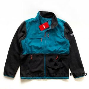 NWT The North Face Deadstock Denali Fleece Jacket