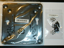 Genuine Intel NUC VESA mount BRACKET (with screws) 75x75mm 100x100mm