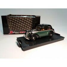 Brumm R215 / Fiat 1100E Taxi von Milano (1949) Skala 1/43 / Box / MC44388