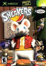 Sneakers - Xbox