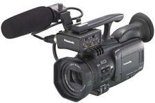 PANASONIC AG-DVC30 PROFESSIONAL CAMCORDER MINI DV VIDEO CAMERA