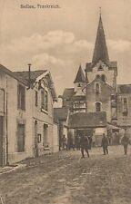 Ansichtskarte Frankreich  Selles  Kirche