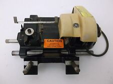 Ilco 008 Mini Mite Key Machine for Part ONLY (Used)