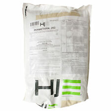 Permethrin Insecticide Granules 25 lbs Grub Killer Treats 10k Sq Ft - Not For Ca