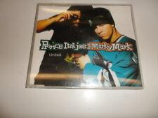 CD    Prince Ital Joe Feat. Marky Mark  – United