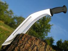 Extrem Massive Machete 46 cm Huntingknife Machette Bowie Coltello Couteau M006